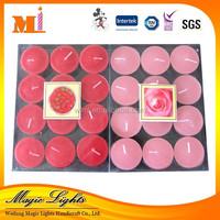 Hot Sale Competitive price Fashionable Tea Light / Votive Candle
