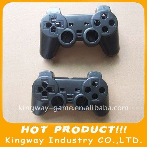 Shell for PS3 wireless controller