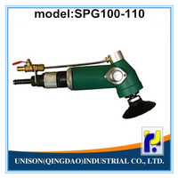 SPG100-110 marble hand polishing machine
