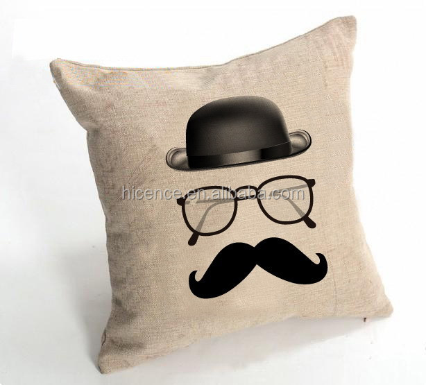 Hot Selling European Lovers Style Cushion Covers Replacement