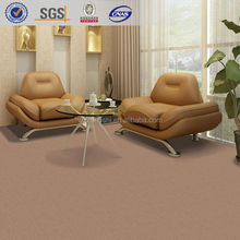 high quality underlay carpet, 100%PE wall to wall luxury plain office carpet