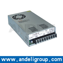 320W single output adjustable ac dc switching power supply