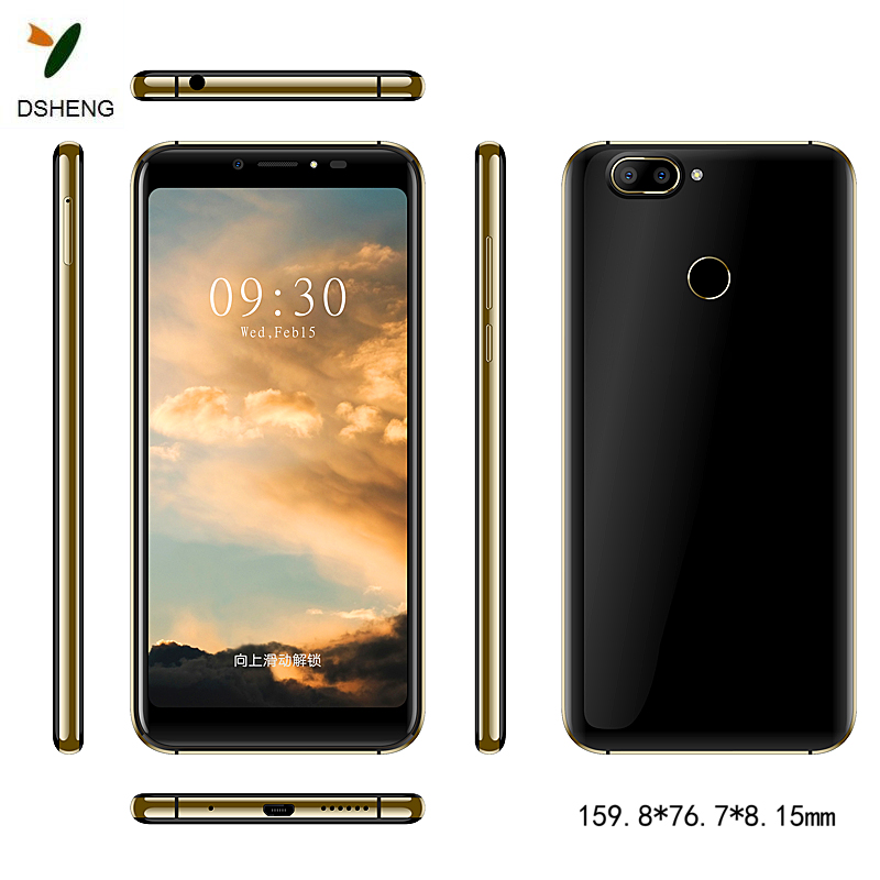 Quality new coming 3g 7 inch smart phone