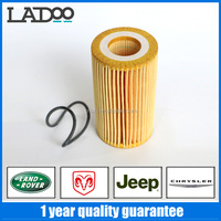 Auto Spare Parts Engine Parts Auto Oil Filter Price Filters Oil For Range Rover 10-12 Bulk Oil Filters LR022896