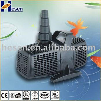 GS 8000L~18000L Garden Water Submersible Pump,2013 new submersible water pump, garden accessories