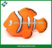Luminous clown fish fairy figurines wholesale