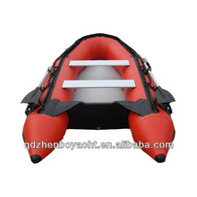inflatable sports boats yacht