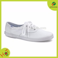 Factory supply various types men latest canvas shoes