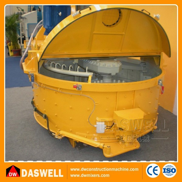 MP series Concrete Pan Mixer Price For Sale