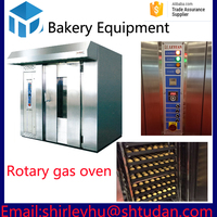 Shanghai Tudan Electric Bakery Oven Prices