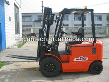 2.0T electric forklift truck CPD20J for hot sale