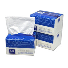 Soft Pack Facial Tissue Paper Pack