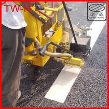 TW-H Road marking for thermoplastic