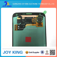 Touch Screen Digitizer LCD Display with frame For Samsung Mobile For Galaxy S5