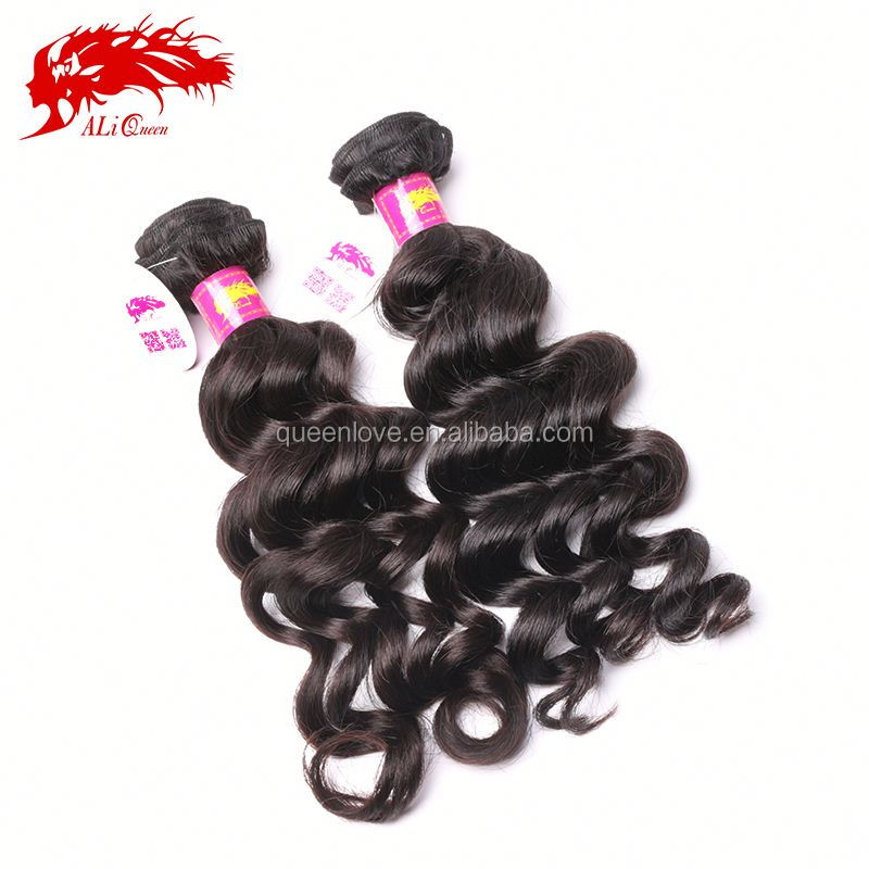 Wholesale Large Order 24 Hours Delivery Virgin Hair Malaysian Natural Wavy