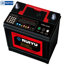 12V JIS DIN Automobile batteries car batteries for sale