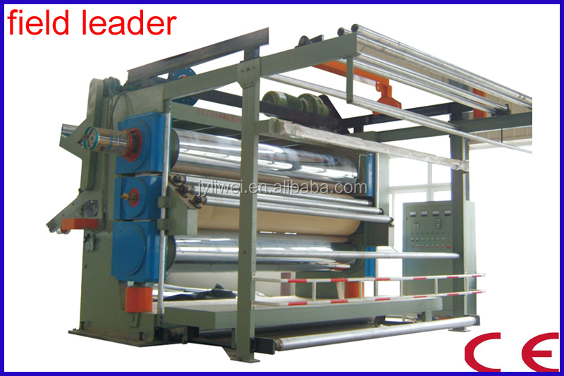 flax calender/calendar/finishing/printing/rolling machines
