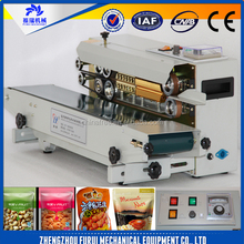 Factory direct supply high quality tray sealer/nitrogen vacuum sealer