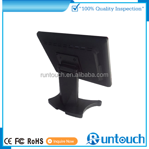 Runtouch RT-1700 Ready for Online Food Ordering Ultra Wide Touch Screen Monitor