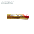 Leakproof 1.5V non-rechargeable alkaline aa battery