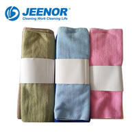 BCT Series Microfiber Cleaning Car Towel