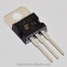 electrical components transistor suppliersLTIP127TO-220