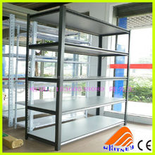 High quality industrial pipe rack,water bottle storage rack,metal shelving rack
