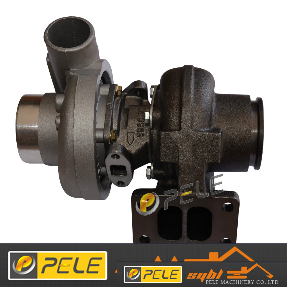 excavator spare parts MEO88840 abb vtr turbocharger for tractor