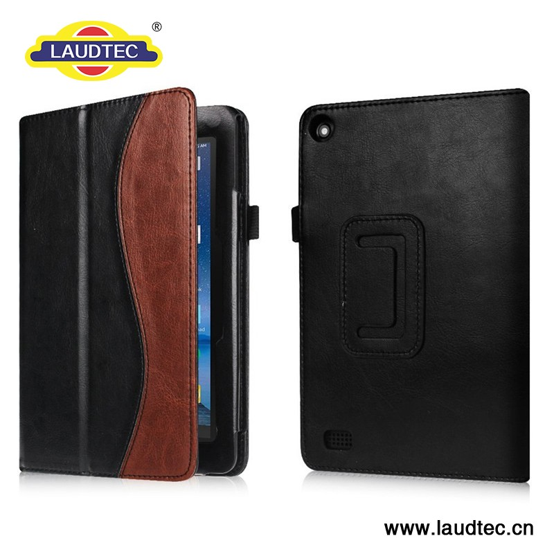 High Quality Newest Tablet Cover For Kindle Fire 7