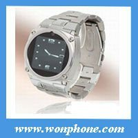 2012 Latest Hand Watch Cell Phone TW818