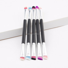 Eye Shadow Brush+Eyebrow Pencil Brush Wholesale Makeup Brush At Best Price