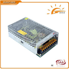 switching 12v 200w power supply 16.7a with ce rohs approved