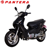 Front Disc Brake 110cc Gas Powered Mini Adult Motorcycle Sale for Peru