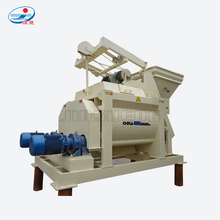 Continuous Automatic electric concrete mixer machine pirces in India