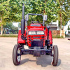 Luzhong TY300 30hp 2WD 4 wheeled mini farm tractor with low price