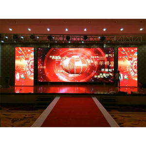 NEW Full Color HD Flexible LED Display Screen P6 P5 P4 Indoor LED Video Curtain p6mm Display