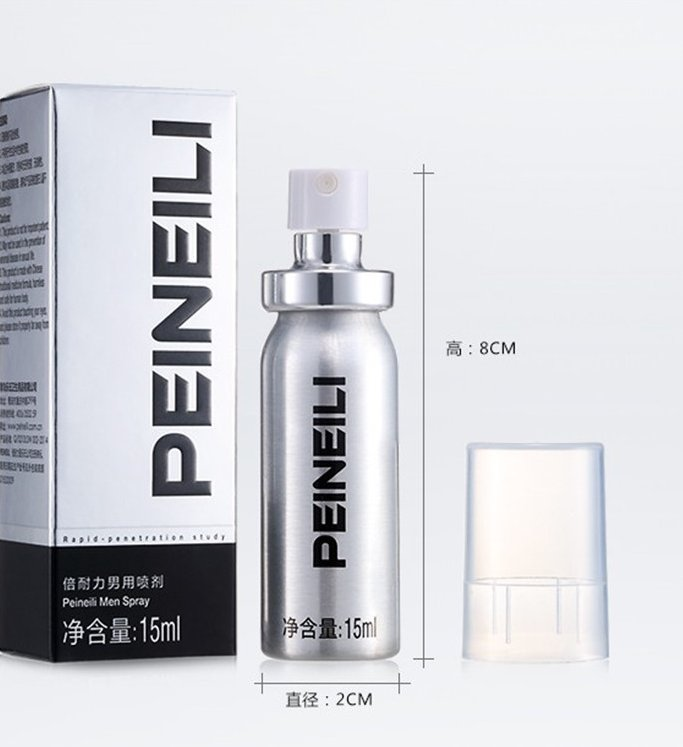 2016 high quality long time sex delay spray for men