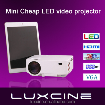 PTP200 Home Theater Projector