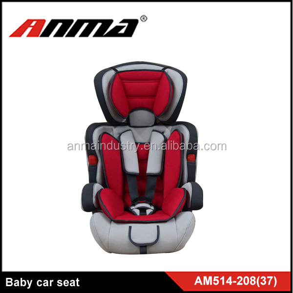 High quality Forward Facing 9-36KG baby car seat / safety baby car seat