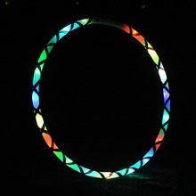 LED Hula Hoop Electric Hula Hoop