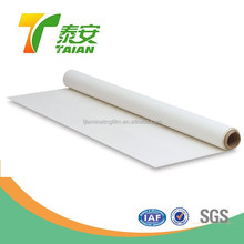 Plastic Pouch and Roll Micron BOPP Transparent Thermal Lamination Film