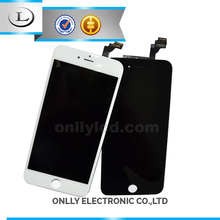 4.7 inch mobile LCD For iPhone 6 plus LCD Screen Display with Touch Screen Digitizer Assembly