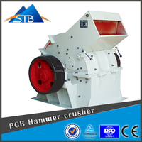Mini Lime Stone Hammer Crusher Price
