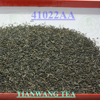 Factory price, Chinese chunmee green tea 41022