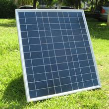 40w poly solar energy panels for toys battery