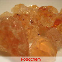 Chewing Gum Bases Gum Arabic(Acacia Gum) stabilizer/thickener From China