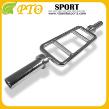 Gymnastic bar weight lifting Tricep Bar