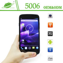 Full 5inch mtk6572 mtk6589 mtk6592 smartphone with full cell phone parts