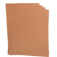 Cheap Price Mixed Pulp Kraft Paper