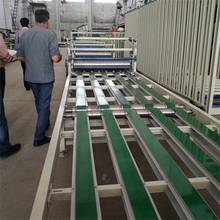 Automatic SIP Eps Cement Sandwich Panel Production Line